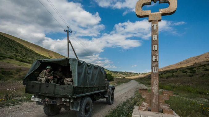 Jermenija i Azerbejdžan: Sukob u oblasti Nagorno-Karabah, vlasti u Jerevanu proglasile ratno stanje 2