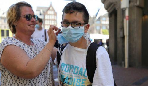 Korona virus: U Srbiji opada broj zaraženih - Tramp i Bajden oprečno o pandemiji, Merkel od Nemaca traži strpljenje 11