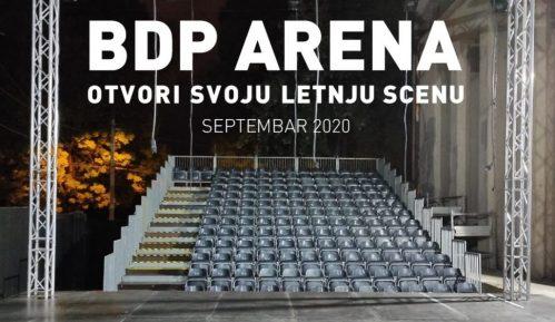 """Predstava """"Trpele"""" otvara letnju scenu Beogradskog dramskog pozorišta 11"""