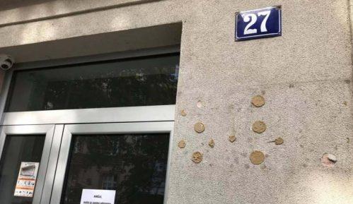 Ukradena spomen-ploča Velimiru Bati Živojinoviću 2