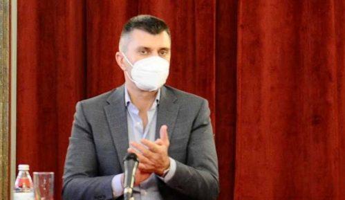 Đorđević: U planu novi Zakon o socijalnoj zaštiti 6