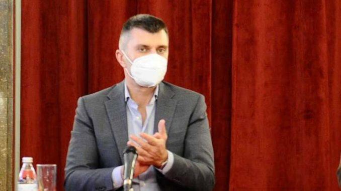 Đorđević: U planu novi Zakon o socijalnoj zaštiti 4