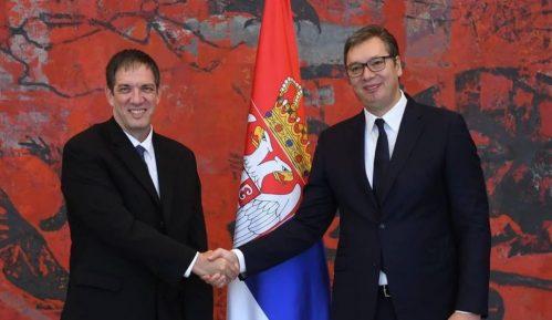 Ambasador Izraela: Verujem u potpuno sprovođenje sporazuma Beograda i Vašingtona 12