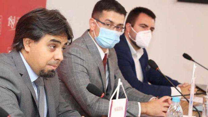 AKPA traži zabranu sprovođenja izbora za Visoki savet sudstva i Državno veće tužilaca 4