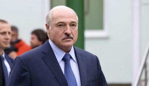 Sankcije Lukašenku 6. novembra 12