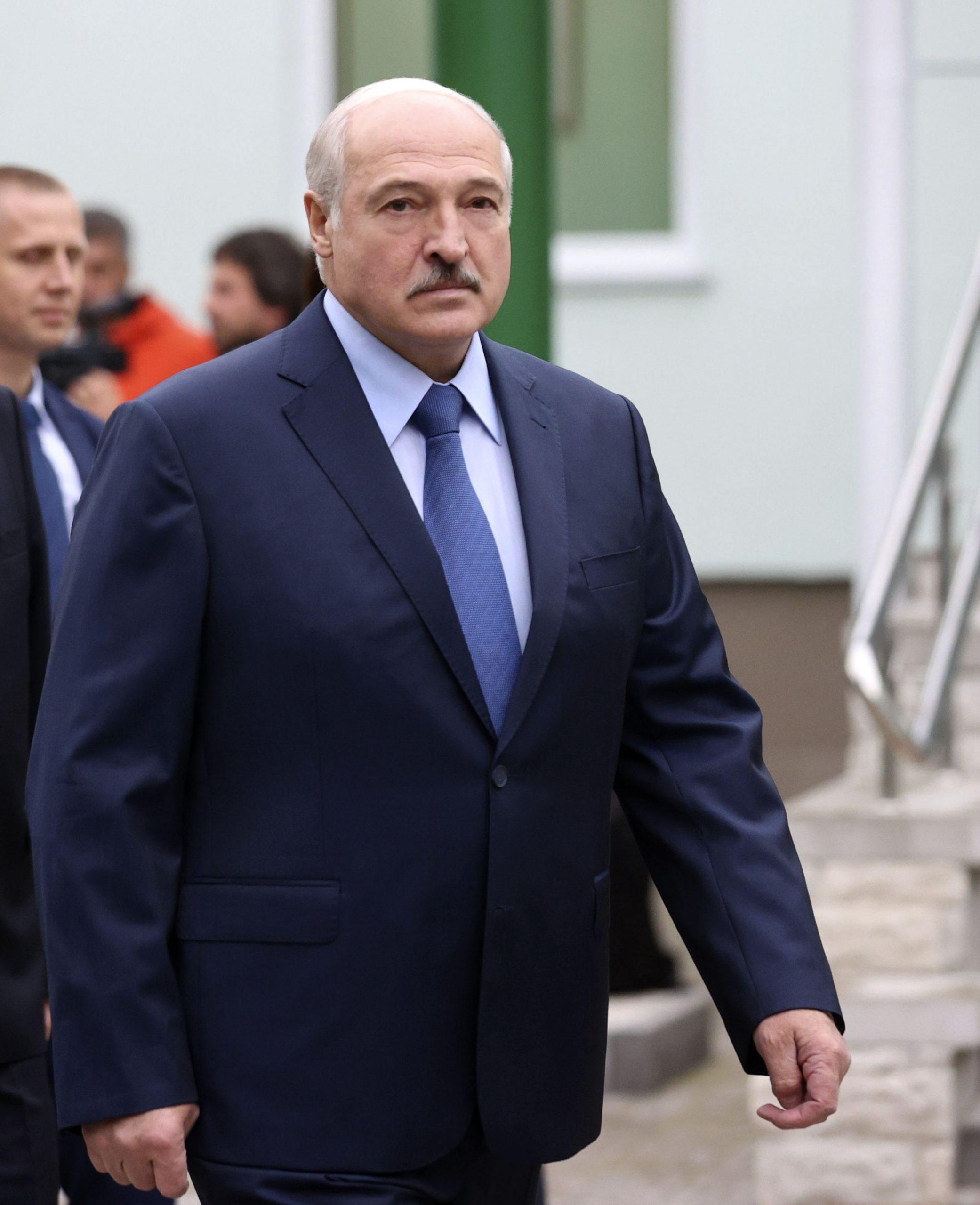 Estonija i Letonija pozvale na konsultacije svoje ambasadore u Belorusiji 1