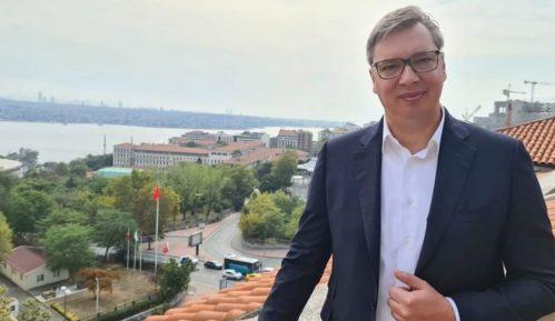 Vučić: Srbija se neće mešati u sukobe Turske i Grčke u Istočnom Sredozemlju 8