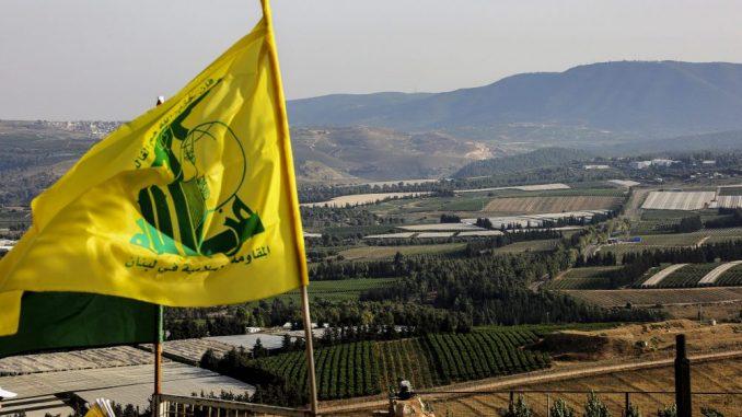 Preokret kod Homeinija: Nastanak i ideologija pokreta Hezbolah 4