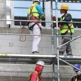 U Kleku se gradi još 25 stanova za izbeglice, završetak radova na proleće 12