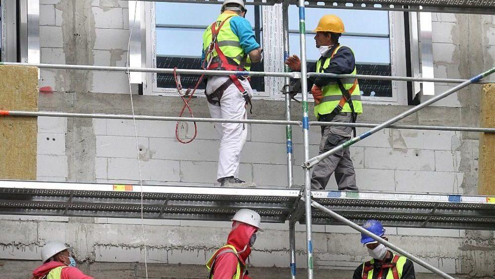 U Kleku se gradi još 25 stanova za izbeglice, završetak radova na proleće 1