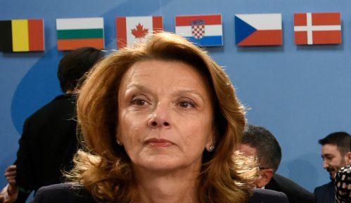 Milica Pejanovic Đurišić: Okreće novi list 12