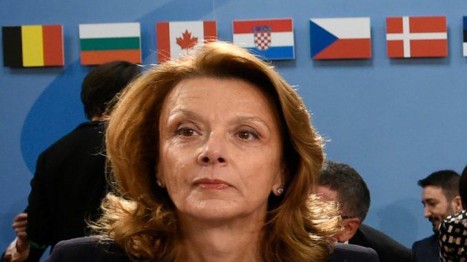 Milica Pejanovic Đurišić: Okreće novi list 1