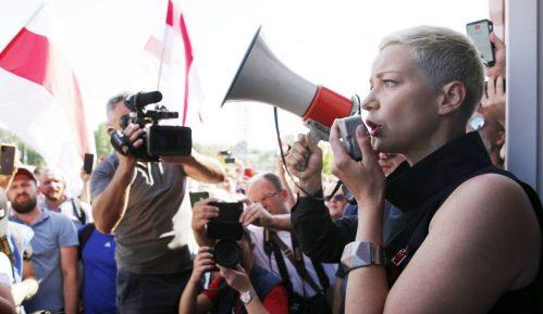 Saradnja ruske garde i policije Belorusije 9