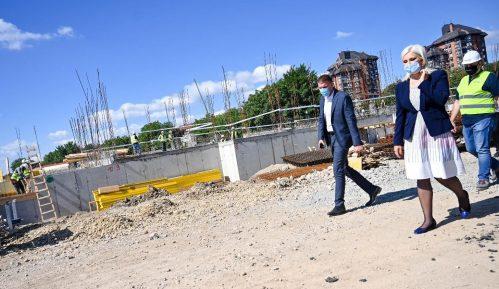 Hiljade stranaca ilegalno radi na gradilištima po Srbiji 1