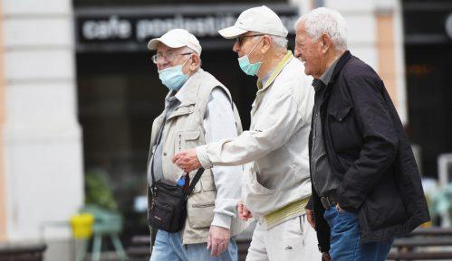 Rast penzija u krizi veći nego pre nje 6