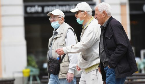 Ponovo umanjenje penzija za radnike koji su otišli iz fabrika po socijalnom programu 'opcija pet' 11