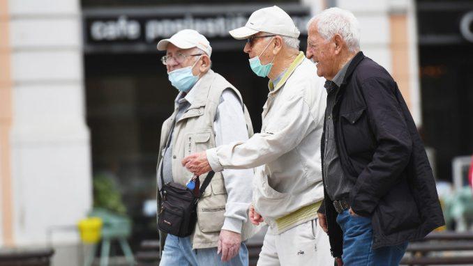Rast penzija u krizi veći nego pre nje 1