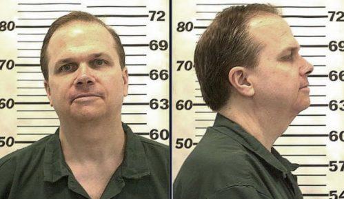 Mark Čepmen: Izvinjenje za ubistvo 5