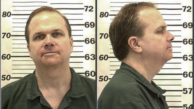 Mark Čepmen: Izvinjenje za ubistvo 2