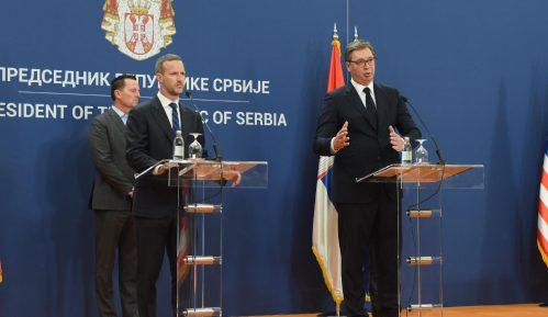 Madžar: Ako sve ostane na kreditima, češaćemo se po glavi 10