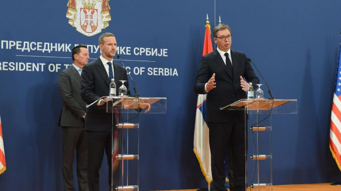 Madžar: Ako sve ostane na kreditima, češaćemo se po glavi 4