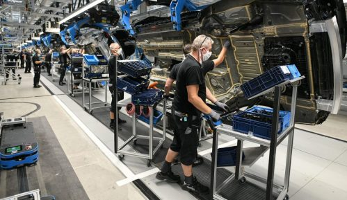 Industrijska proizvodnja u Srbiji u oktobru bila veća za 1,9 odsto 5