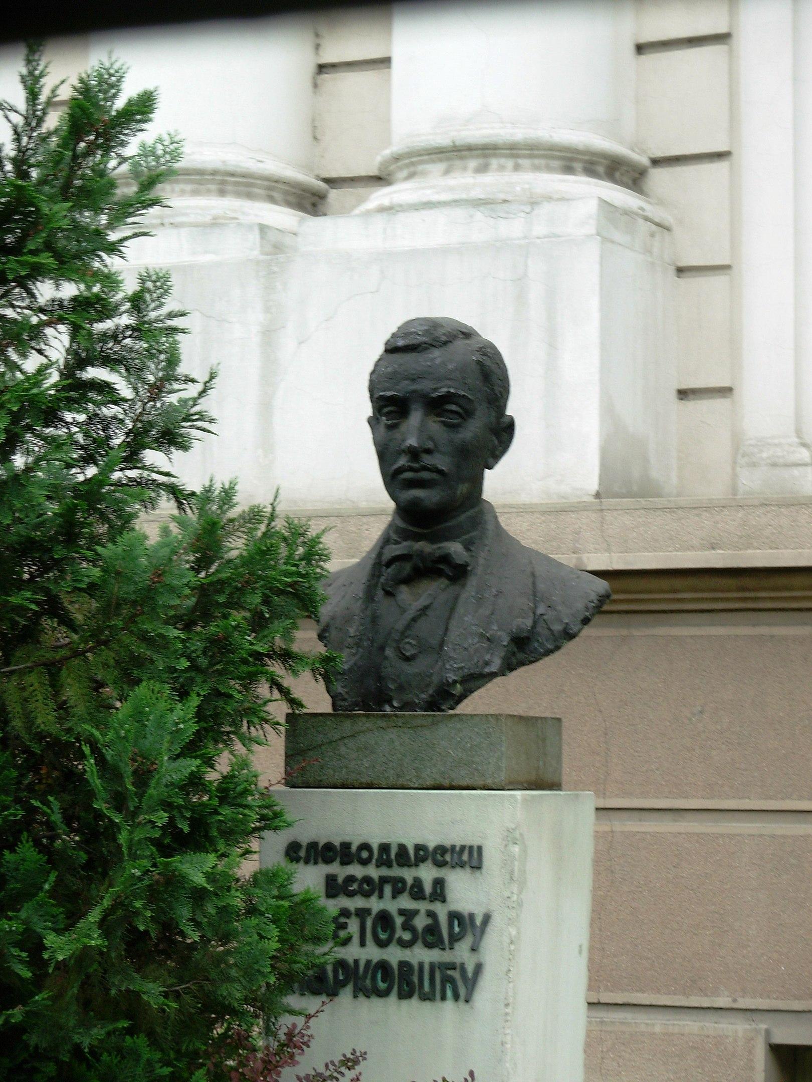 Svetozar Marković: Pionir socijalizma na ovim prostorima 3