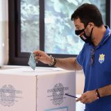 Italijani na referendumu glasali za smanjenje broja poslanika, levica zadržala Toskanu 13