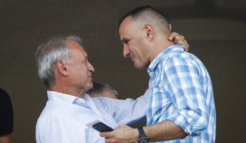 Da li je moguće pomirenje Partizana i ostatka fudbalske Srbije? 4