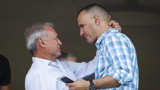 Da li je moguće pomirenje Partizana i ostatka fudbalske Srbije? 1