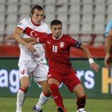 Reprezentacija Srbije pala na 31. mesto rang-liste Fifa 8