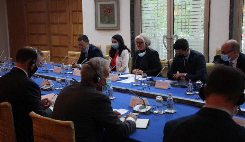 Američka delegacija u poseti NBS 7