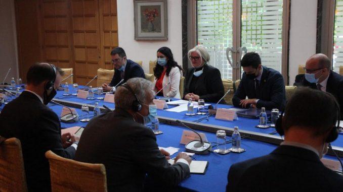 Američka delegacija u poseti NBS 3