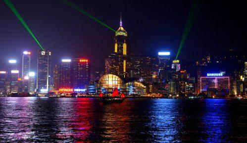 Kina: Hongkong love story 9