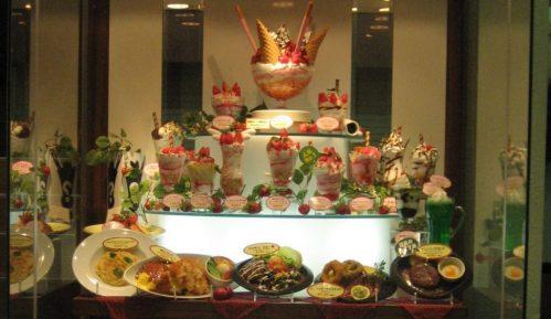 Japan (3): Japanska umetnost kulinarstva 12