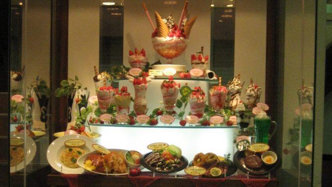 Japan (3): Japanska umetnost kulinarstva 1