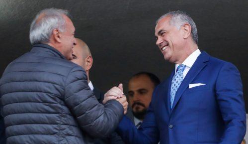 Komisija FSS kazniće novčano Zvezdu i Partizan zbog komentarisanja suđenja 8