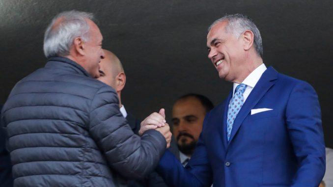 Komisija FSS kazniće novčano Zvezdu i Partizan zbog komentarisanja suđenja 2