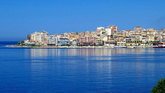 Albanija: Do Drača i Valone u vreme korone 1
