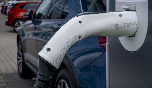 Udeo električnih automobila porastao u EU 2