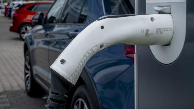 Udeo električnih automobila porastao u EU 1