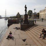 Rusija: Sedamsto trideset koraka Rodiona Raskoljnikova 7