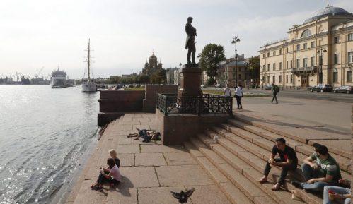 Rusija: Sedamsto trideset koraka Rodiona Raskoljnikova 5