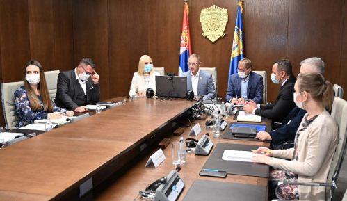 Stefanović: MUP spreman za razgovore o uvođenju Amber alert sistema u Srbiji 11