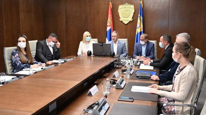 Stefanović: MUP spreman za razgovore o uvođenju Amber alert sistema u Srbiji 2