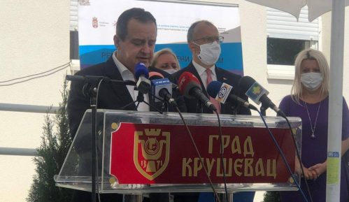 Dačić: Vlada Srbije ostaje snažno opredeljena rešavanju izbegličkog pitanja 3