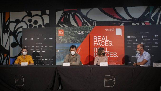 Festival Beldoks otvoren večeras premijerom filma 'Govori da bih te video' 1