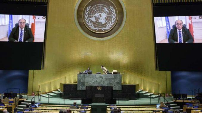 Evropski lideri traže u UN jedinstvo i nov model saradnje 4