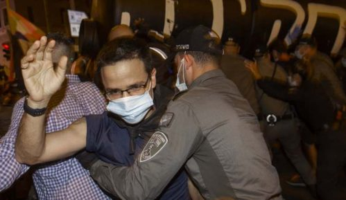 Hiljade Izraelaca protestovale protiv Netanjahua u vreme širenja zaraze 15