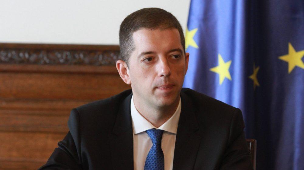 Đurić: Želimo da se odnosi u regionu zasnivaju na principima vladavine prava 1